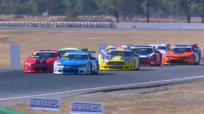 TA2 Australian Trans Am Race 3